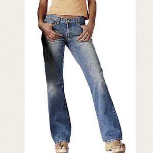 Lucky 🍀 brand peanut pants light wash jeans sz 4
